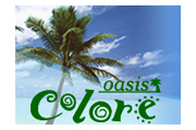 oasis colore